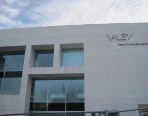 20 de Diciembre de 2014 a las 20:00 horas Valey Teatro Entrada libre y gratuita hasta completar el aforo