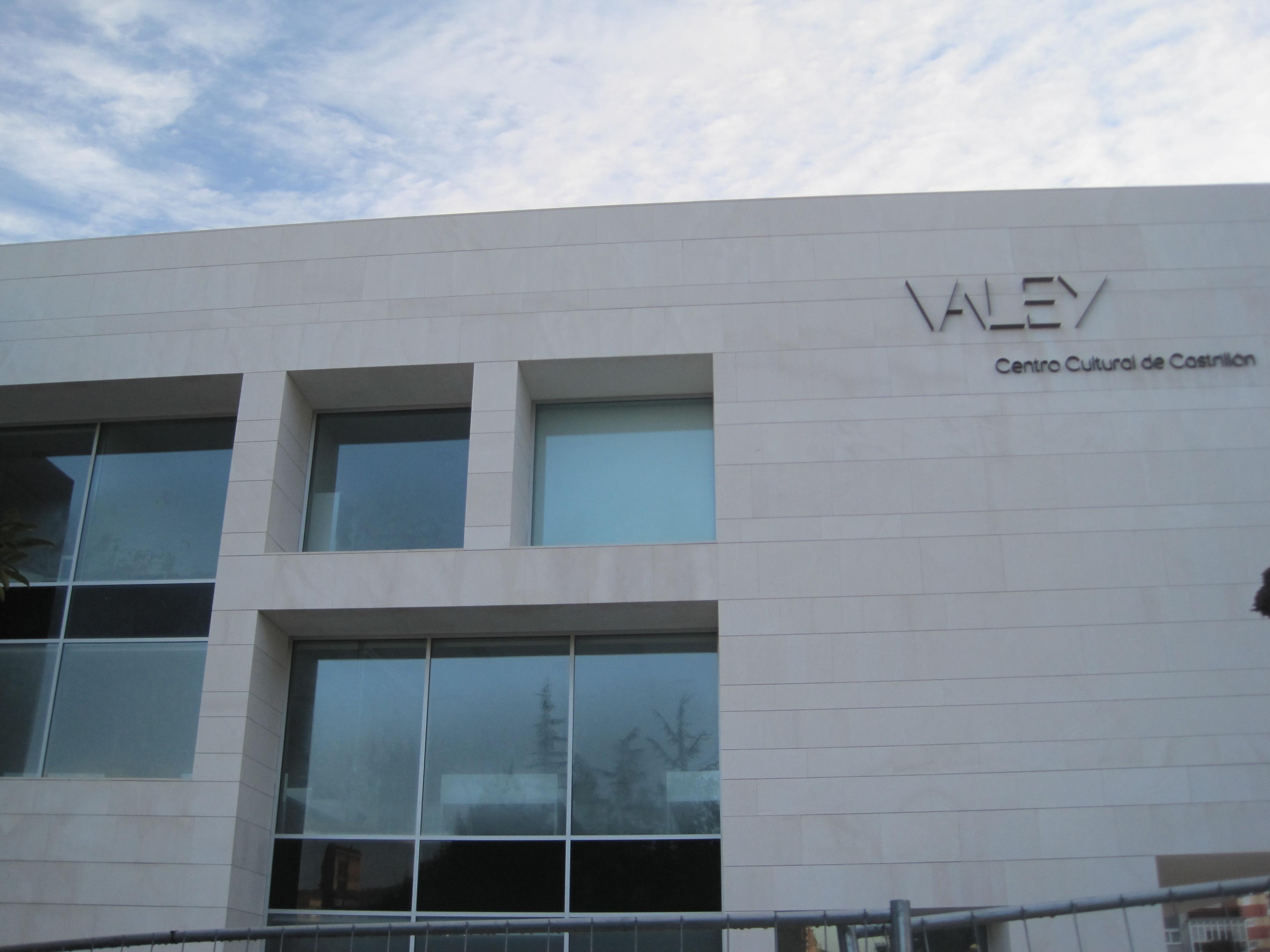 Conferencia: Valey, un Centro Cultural para Castrillón