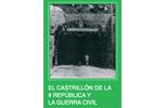 'El Castrillón de la II República y la Guerra Civil