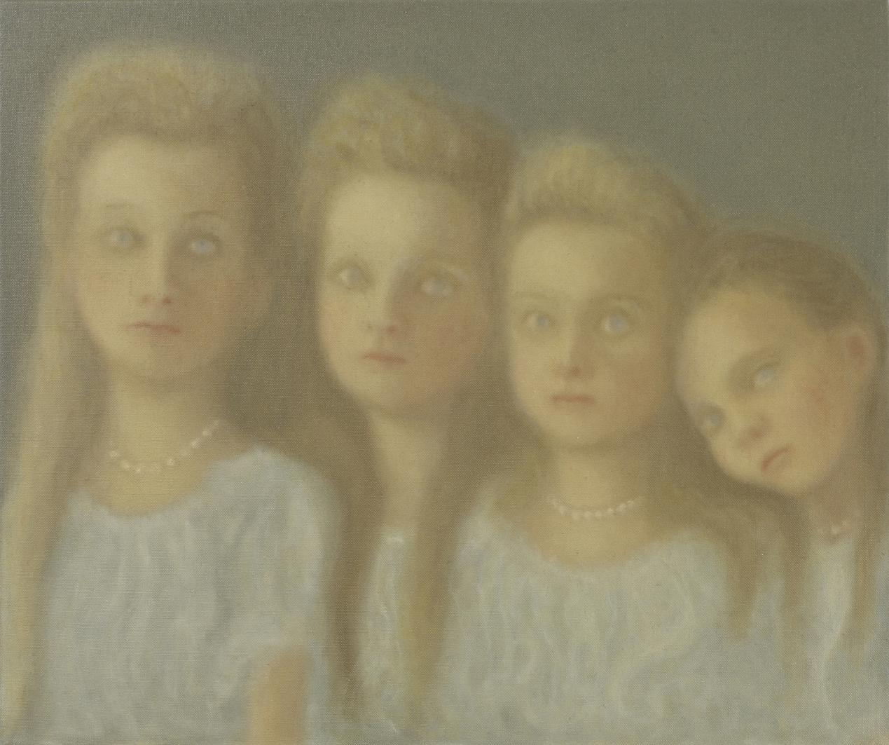 Exposición: Retrato de familia
