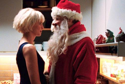 Cine: A casa por Navidad