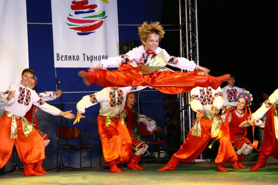 Kvity Ukrayiny de Yuzhnoukrayins'k