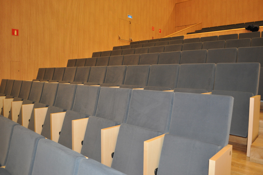 Teatro La Xana con la obra 'Colasa maquiavélica'