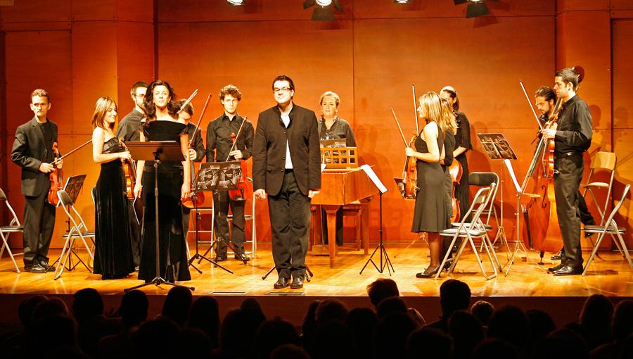 Orquesta de los Adioses
