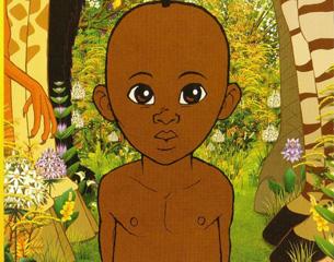 Cine infantil y juvenil: Kirikú y las bestias salvajes