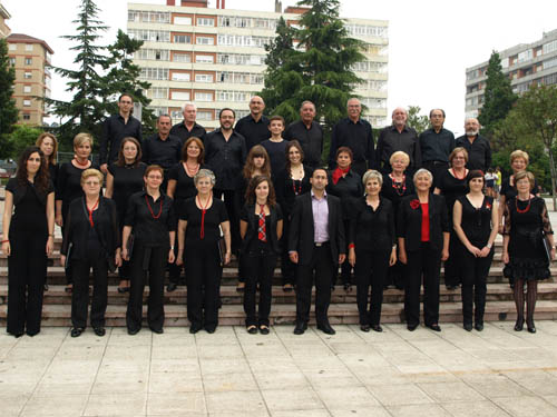 XXIX Jornadas Musicales de Castrillón