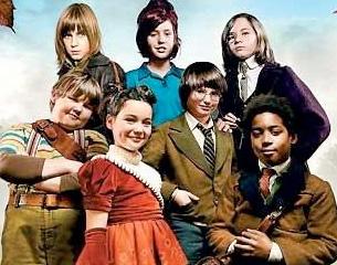 Cine infantil y juvenil: Los niños de Tempelbach