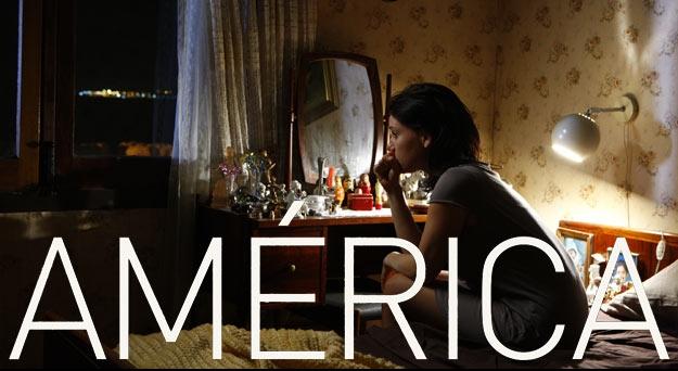 Cine: América, una historia muy portuguesa (V.O.S.)
