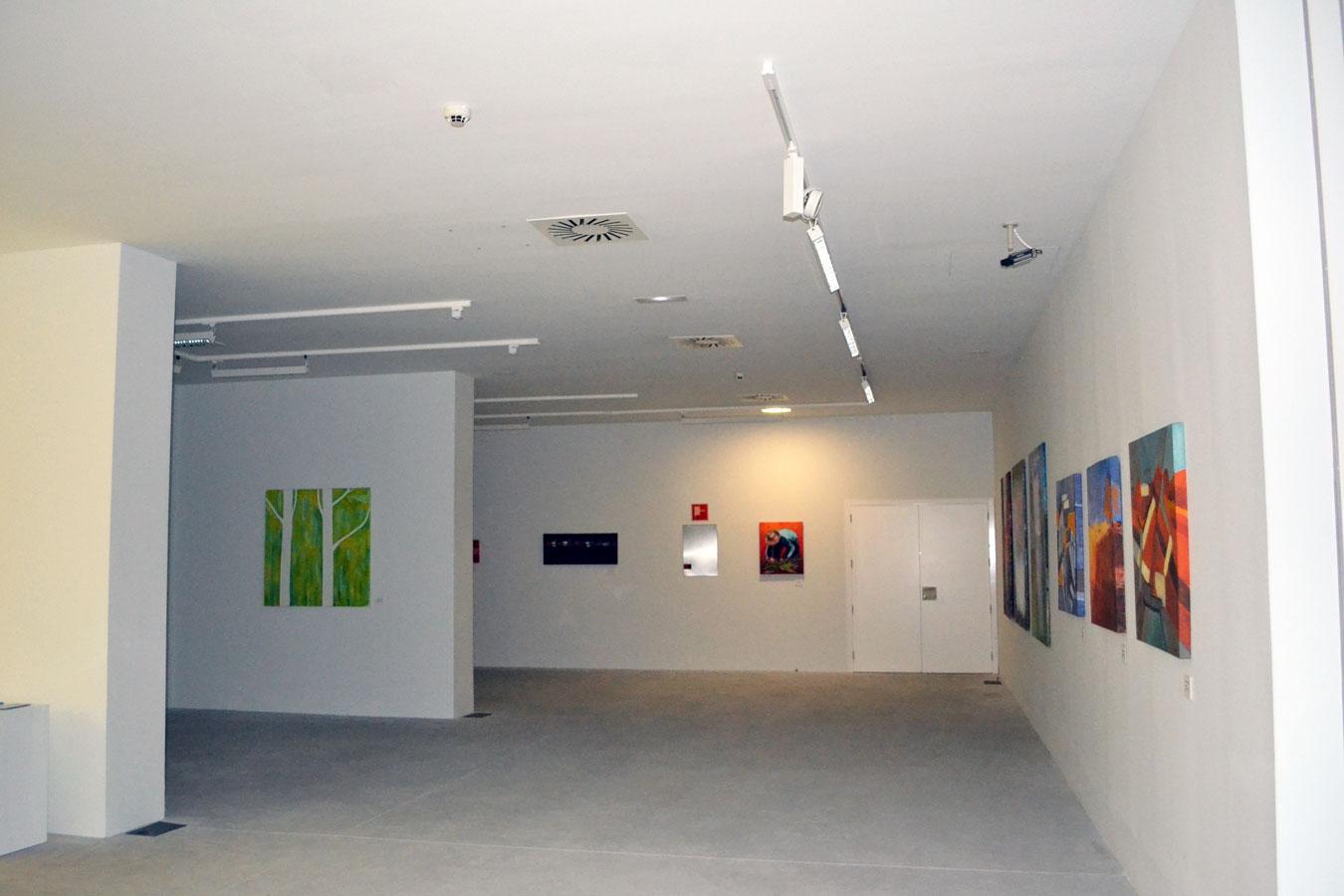 Procedimiento y normas de uso para solicitar la Sala de Exposiciones 2 de Valey Centro Cultural 2017