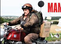 Cine: Mammuth (V.O.S.)