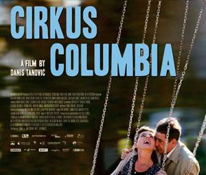 Cine: Cirkus Columbia (V.O.S.)