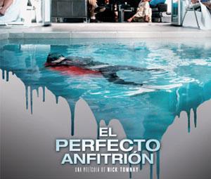 Cine: El perfecto anfitrión (V.O.S.)