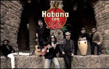 Habana Con Kola