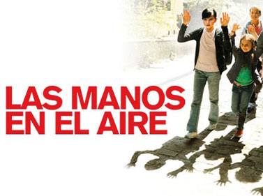 Cine: Las manos en el aire (V.O.S.)