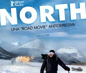 Cine: North (V.O.S.)