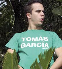 Las Noches de humor del Valey: Tomás García