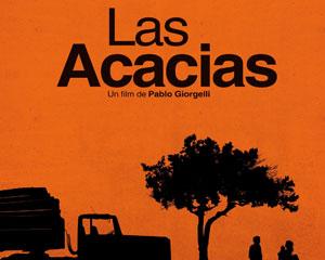 """Cine: """"Las acacias"""""""