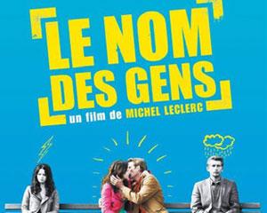 """Cine: """"Los nombres del amor"""""""