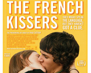 "Cine: ""French Kissers"""