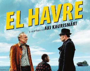 Cine: El Havre (V.O.S.)