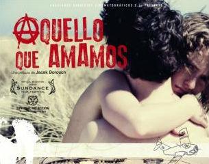Cine: Aquello que amamos (V.O.S.)