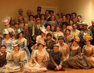 XXX Jornadas Musicales Asociación Amigos del Orfeón