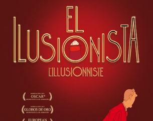 Cine: El ilusionista (V.O.S.)