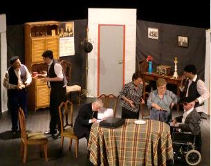 Grupo de Teatro Rosario Trabanco