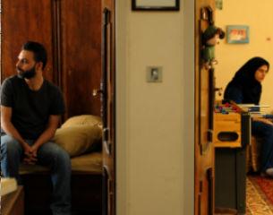 Cine: Nader y Simin, Una separación (V.O.S.)