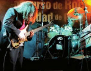 Festival de Jazz, Gospel y Blues: Groovie Doobie Groove