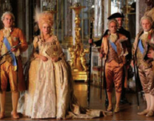 Cine: Adiós a la reina
