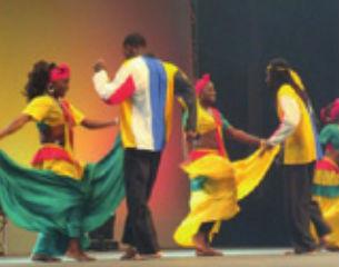 Festival Internacional de Música y Danza Popular Avilés Castrillón