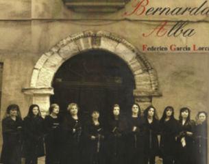 Teatro: La Casa de Bernarda Alba