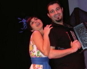 Teatro: Por Asturias, sí, gracias