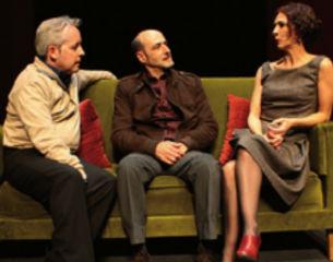 Teatro: Traición