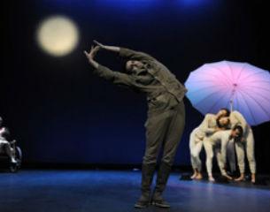 Teatro Margen: Fando y Lis