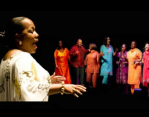 New Orleans Gospel Chorale