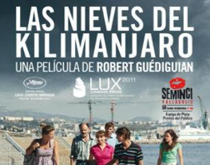 Cine: Las Nieves del Kilimanjaro