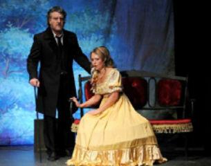 Compañía de Opera Internacional de Concerlírica: La Traviata