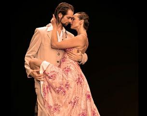 """Mariel Martínez & """"La Porteña Tango Trío"""""""