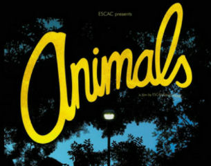 Cine: Animals