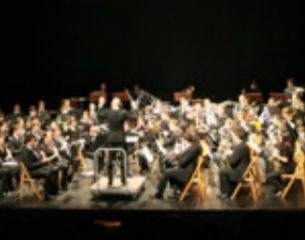Banda Sinfónica del CONSMUPA