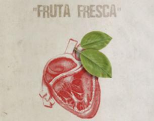José Luis Campal: Fruta Fresca