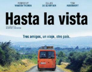 Cine: Hasta la vista