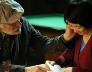 Cine: La pequeña Venecia (Shun Li y el poeta)