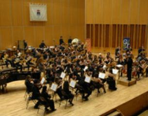 Orquesta Sinfónica del CONSMUPA