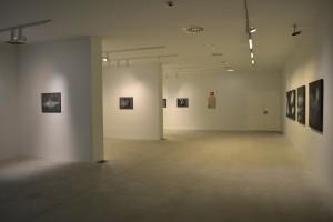 Sala exposiciones Valey