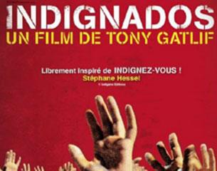 Cine: Indignados