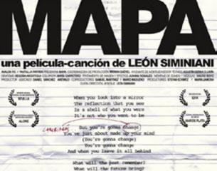 Cine: Mapa