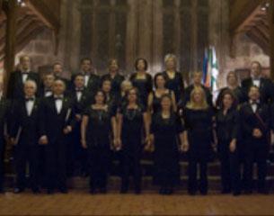 XXXI Jornadas Musicales Asociación Amigos del Orfeón